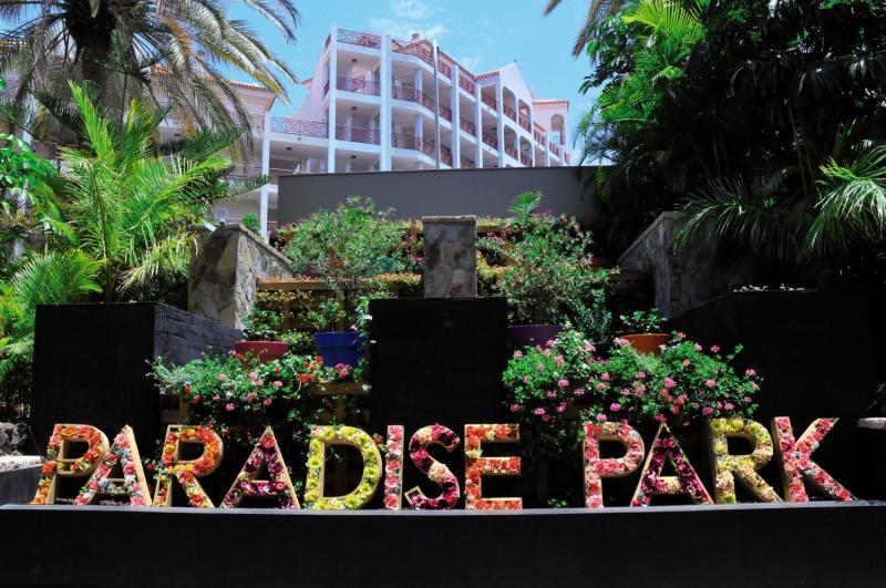 Paradise Park Fun Lifestyle Hotel 199 Bewertungen - Bild von FTI Touristik