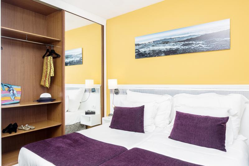 Hotel Coral Los Alisios günstig bei weg.de buchen - Bild von FTI Touristik