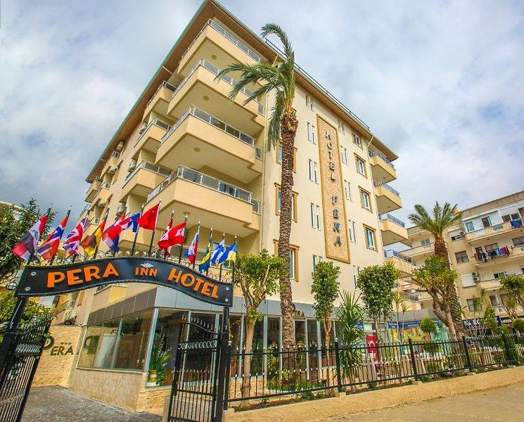Hotel Pera Alanya günstig bei weg.de buchen - Bild von FTI Touristik