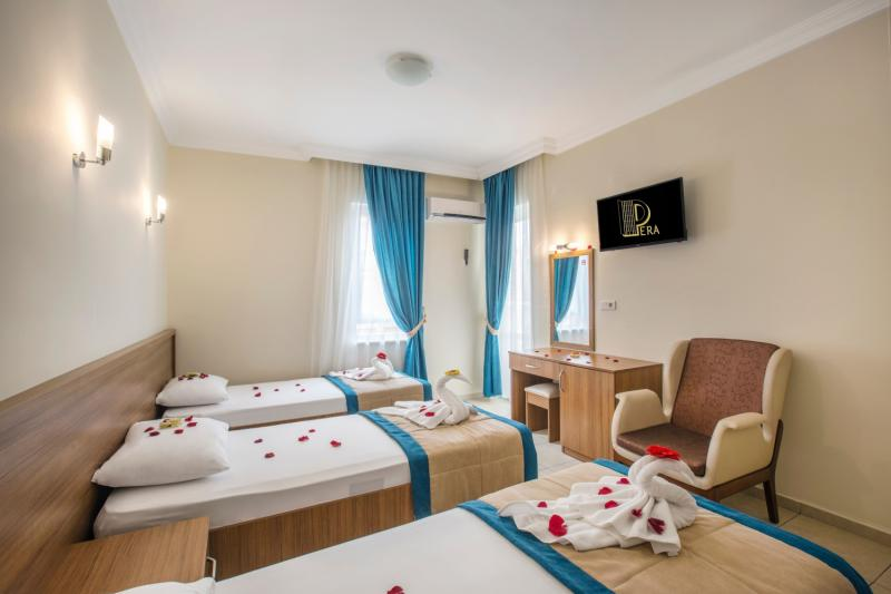 Hotel Pera Alanya 5 Bewertungen - Bild von FTI Touristik