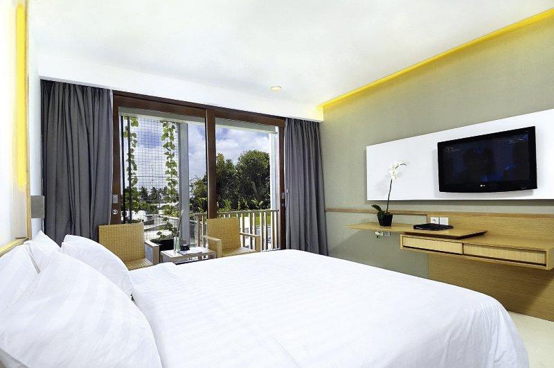 Hotelzimmer im The Haven Seminyak günstig bei weg.de