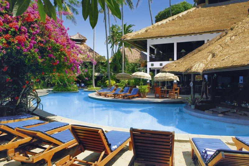 Hotel Sativa Sanur Cottage in Bali - Bild von FTI Touristik