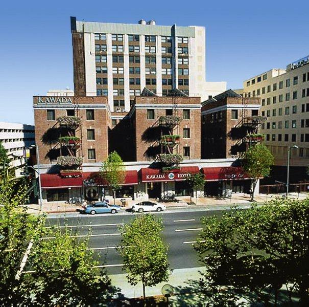 Hotel Kawada günstig bei weg.de buchen - Bild von FTI Touristik