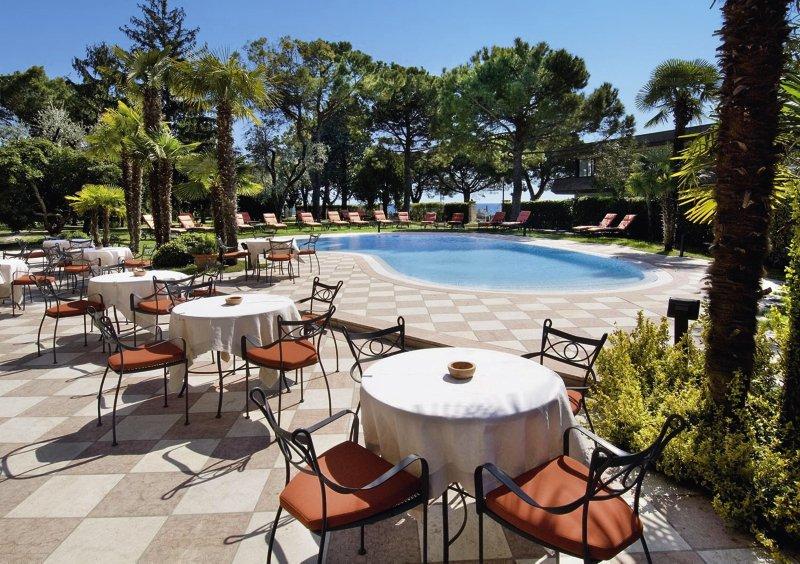 Hotel Milano 11 Bewertungen - Bild von FTI Touristik