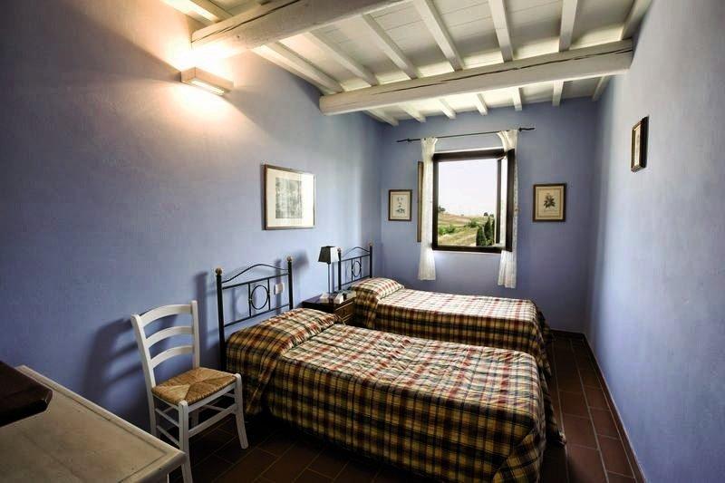 Hotelzimmer im Castellare di Tonda günstig bei weg.de
