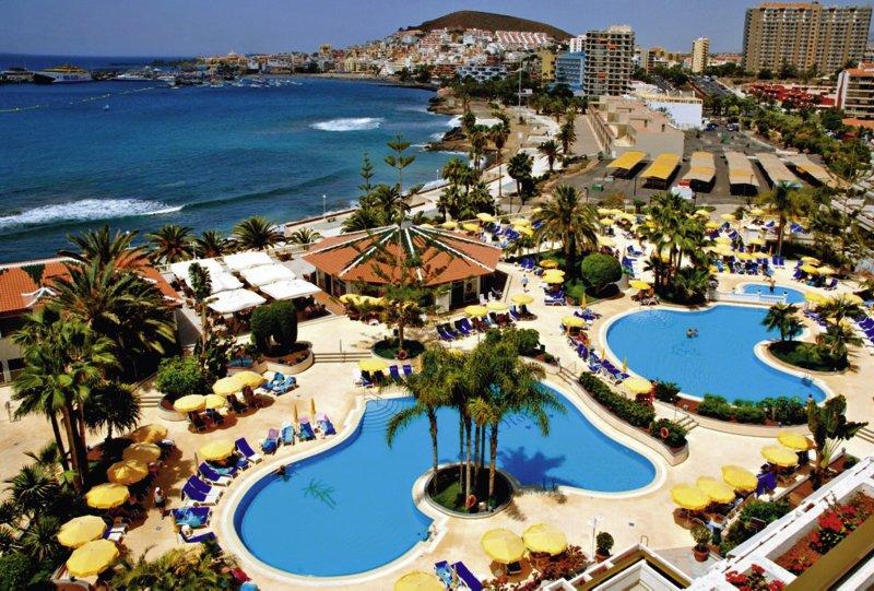 Sensimar Arona Gran Hotel & Spa günstig bei weg.de buchen - Bild von FTI Touristik
