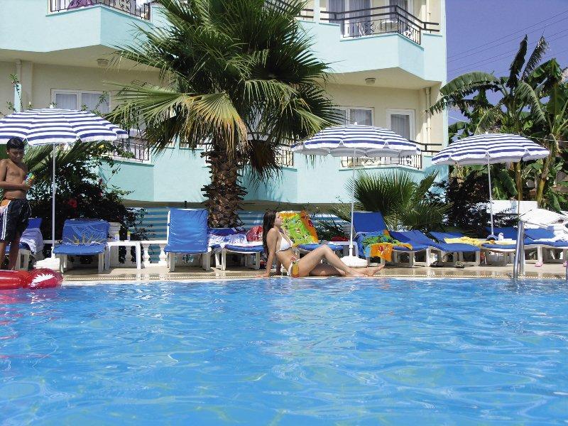 Semoris Hotel in Türkische Riviera - Bild von FTI Touristik