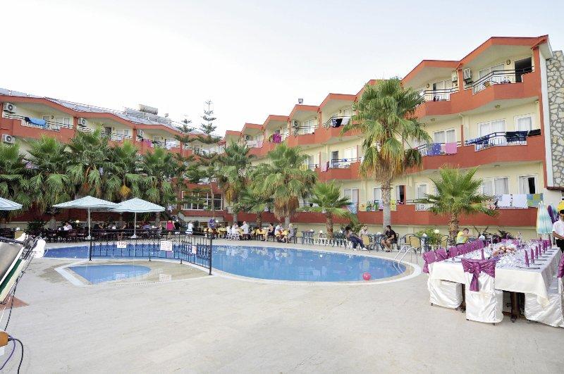 Semoris Hotel günstig bei weg.de buchen - Bild von FTI Touristik