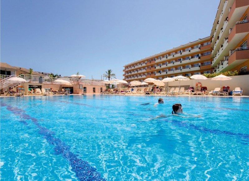 Ferrer Janeiro Hotel & Spa 1110 Bewertungen - Bild von FTI Touristik