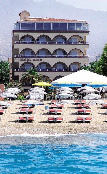 Hotel Wien günstig bei weg.de buchen - Bild von FTI Touristik