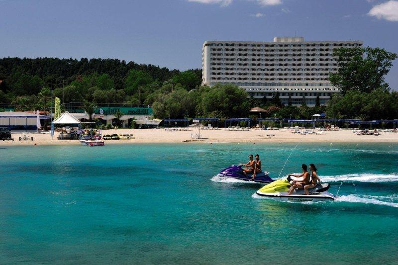 Athos Palace Hotel günstig bei weg.de buchen - Bild von FTI Touristik