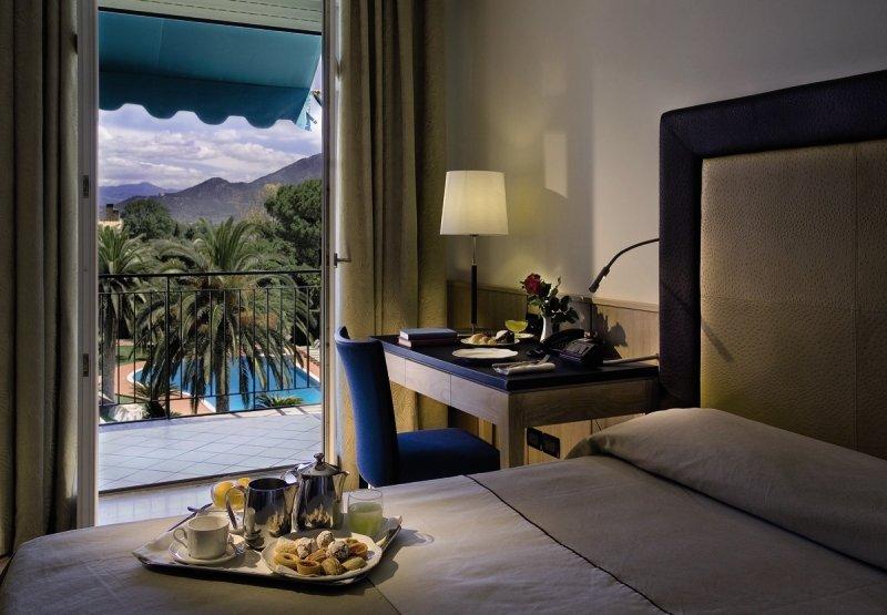 Esplanade Boutique Hotel, BW Premier Collection in Kampanien - Bild von FTI Touristik
