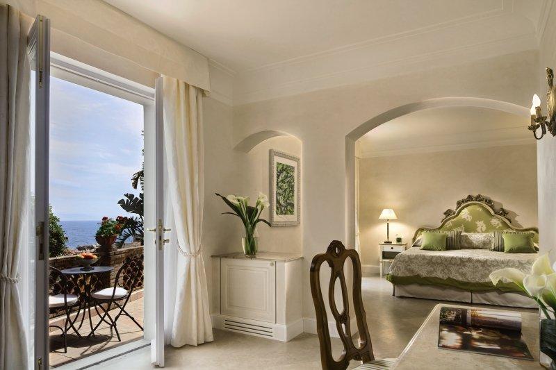 Hotel Belmond Villa Sant'Andrea 7 Bewertungen - Bild von FTI Touristik