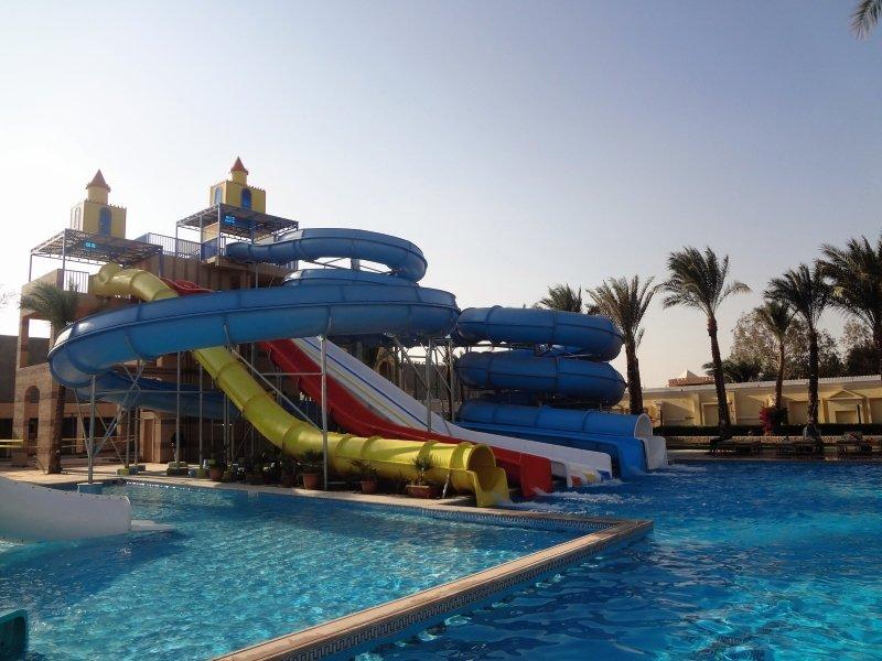 Hotel Mirage Bay Resort & Aquapark 419 Bewertungen - Bild von FTI Touristik