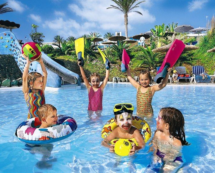 allsun Hotel Esquinzo Beach in Fuerteventura - Bild von FTI Touristik