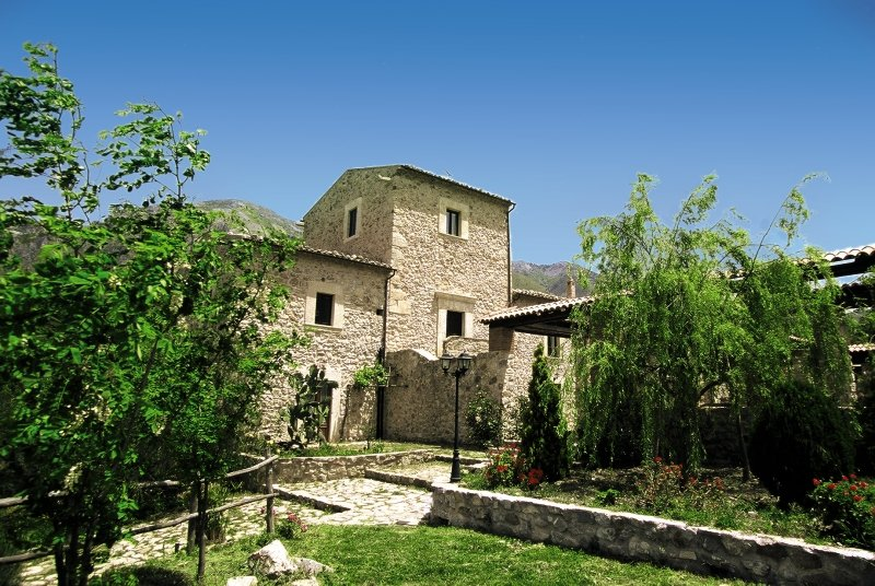 Hotel Giardino Donna Lavia günstig bei weg.de buchen - Bild von FTI Touristik