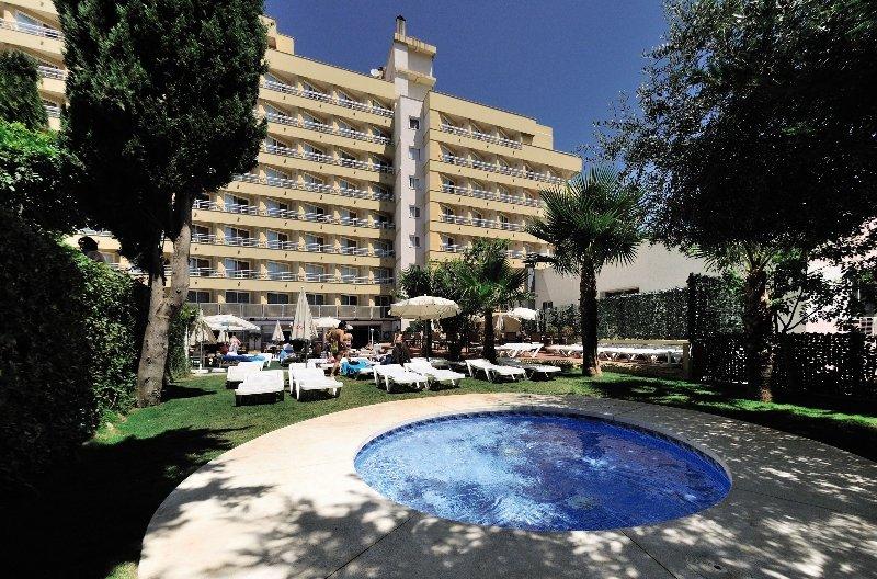 Roc Flamingo Hotel günstig bei weg.de buchen - Bild von FTI Touristik