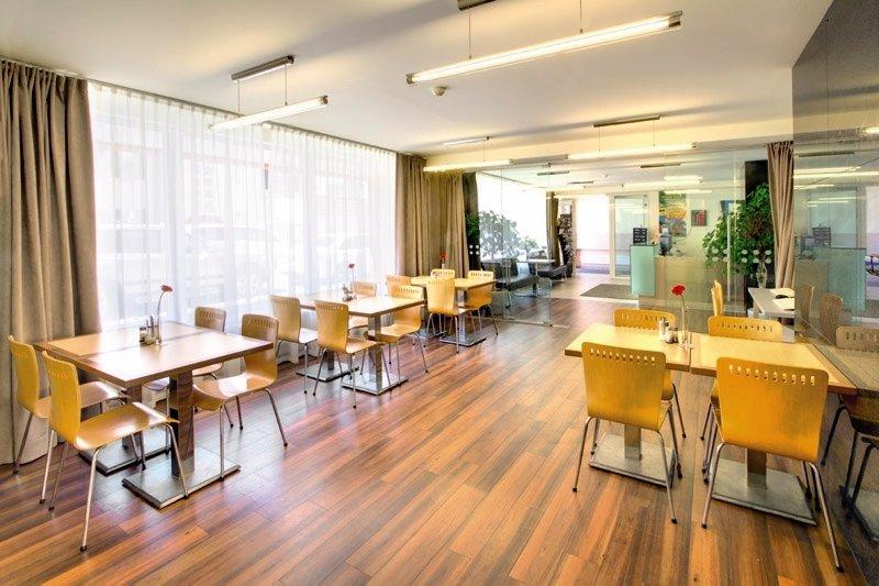 Aida Hotel 14 Bewertungen - Bild von FTI Touristik