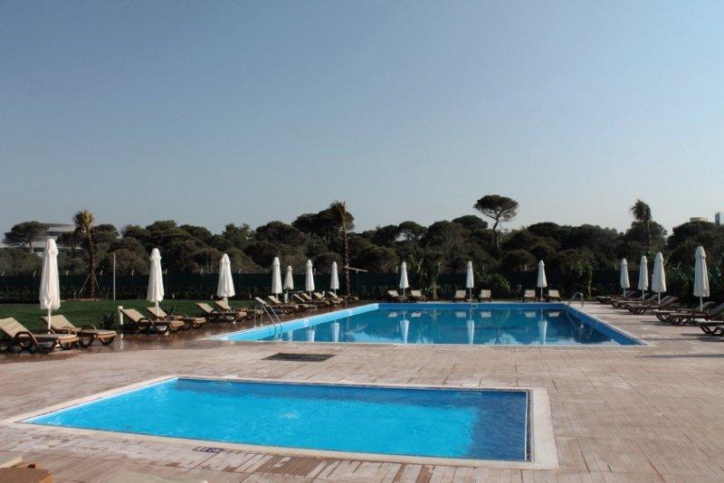 Sueno Hotels Deluxe Belek 48 Bewertungen - Bild von FTI Touristik