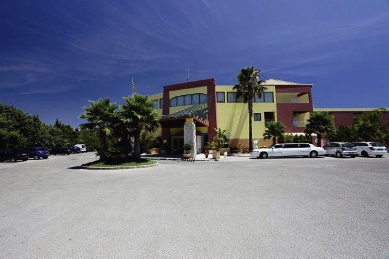 Hotel Baia Grande günstig bei weg.de buchen - Bild von FTI Touristik