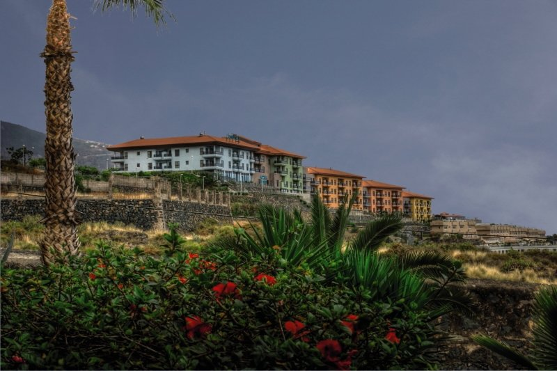Hotel Diamante Suites günstig bei weg.de buchen - Bild von FTI Touristik