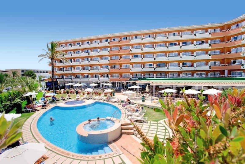 Ferrer Janeiro Hotel & Spa günstig bei weg.de buchen - Bild von FTI Touristik