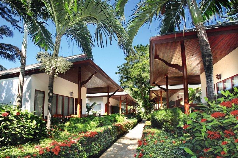 Hotel Banana Fan Sea Resort günstig bei weg.de buchen - Bild von FTI Touristik