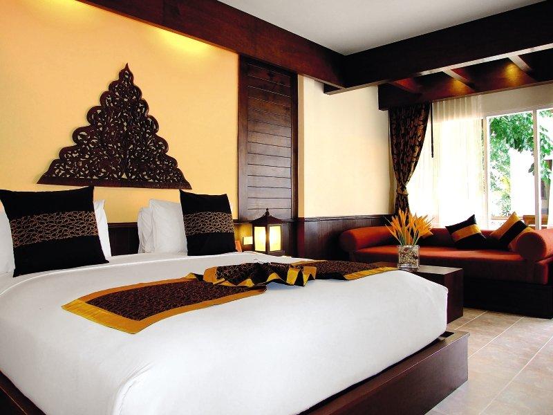 Hotelzimmer im Banana Fan Sea Resort günstig bei weg.de