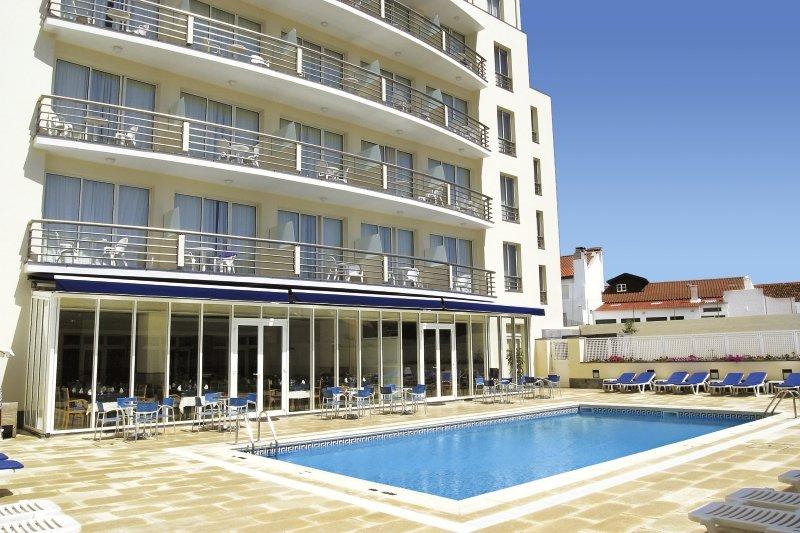 Vila Nova Hotel 40 Bewertungen - Bild von FTI Touristik