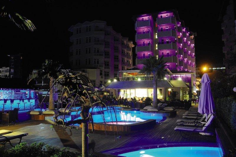 Savk Hotel günstig bei weg.de buchen - Bild von FTI Touristik