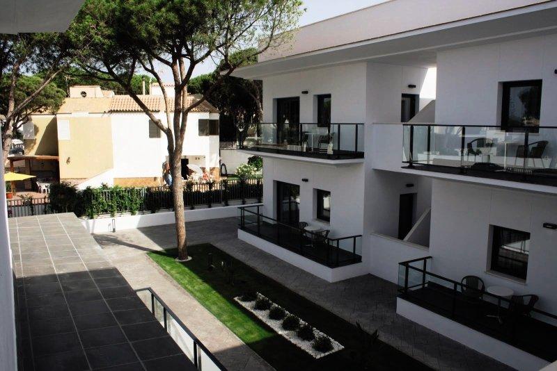 Hotel Al Sur Apartamentos in Costa de la Luz - Bild von FTI Touristik