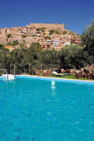 Hotel Amfitriti in Lesbos - Bild von FTI Touristik