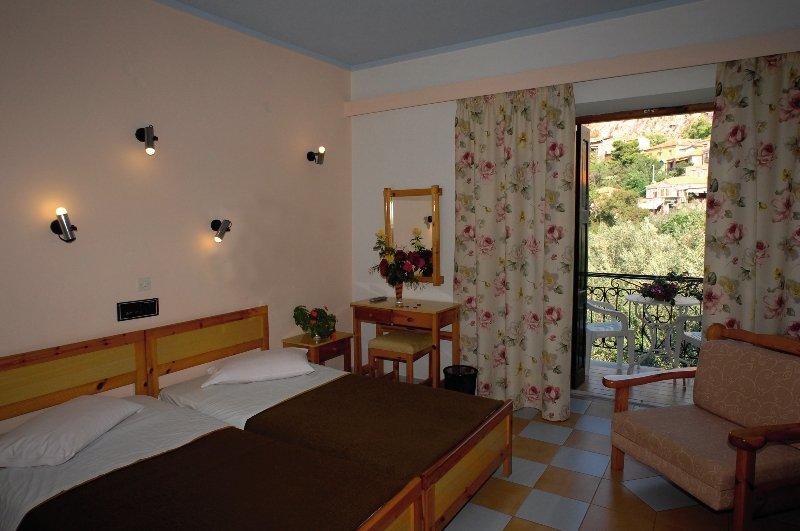 Hotel Amfitriti 40 Bewertungen - Bild von FTI Touristik
