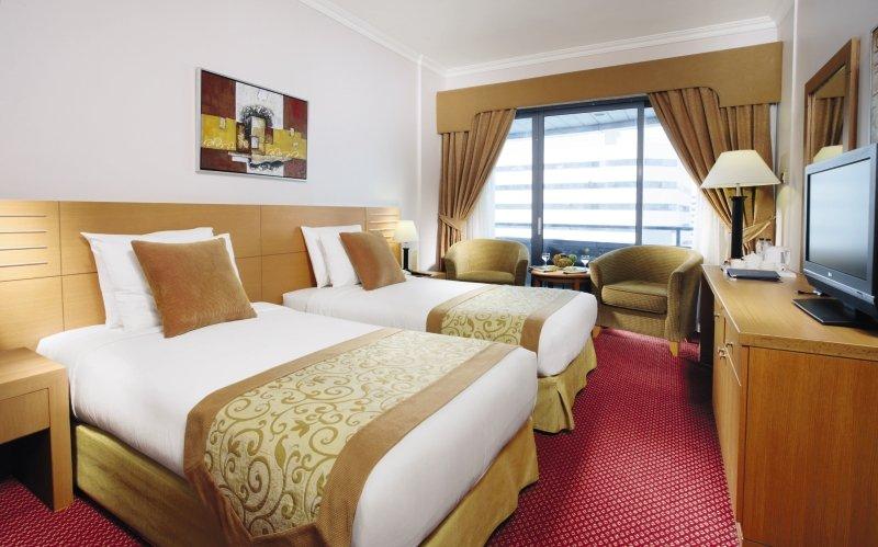 Golden Tulip Nihal Palace Hotel 17 Bewertungen - Bild von FTI Touristik