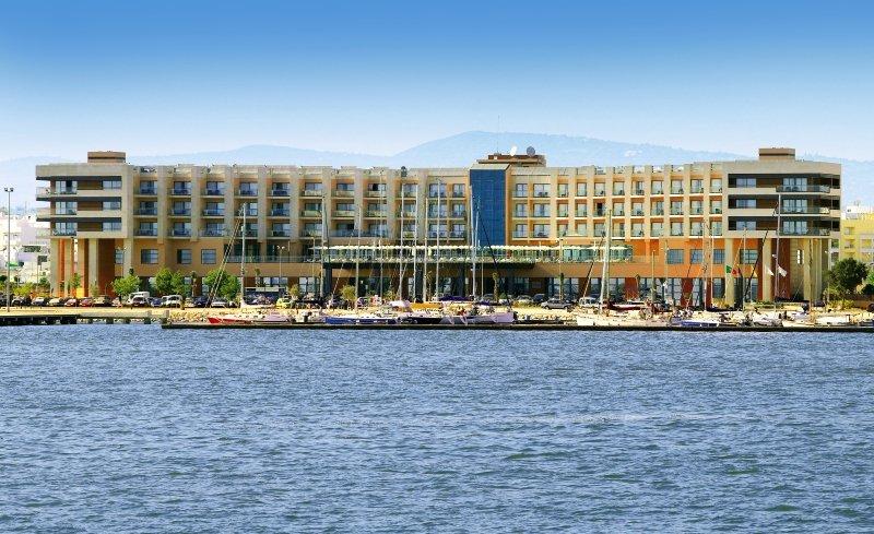 Real Marina Hotel & Spa günstig bei weg.de buchen - Bild von FTI Touristik