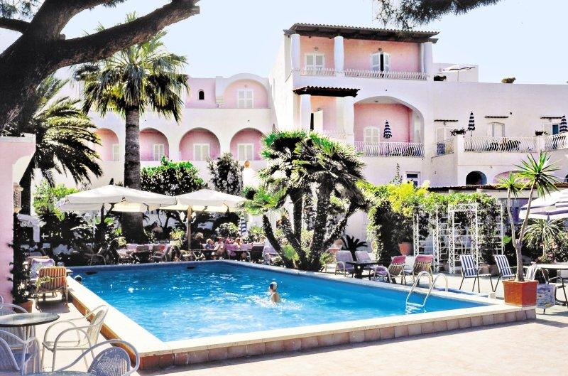 Hotel Terme Colella günstig bei weg.de buchen - Bild von FTI Touristik