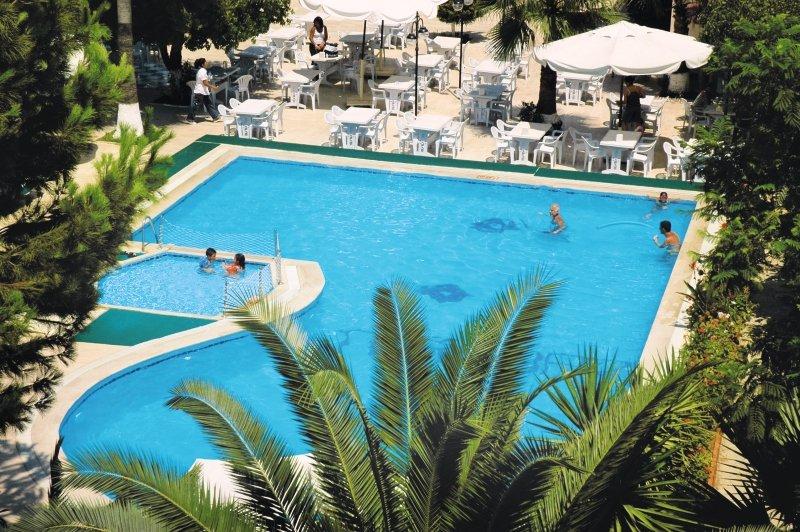 Club Turkuaz Garden Hotel 72 Bewertungen - Bild von FTI Touristik