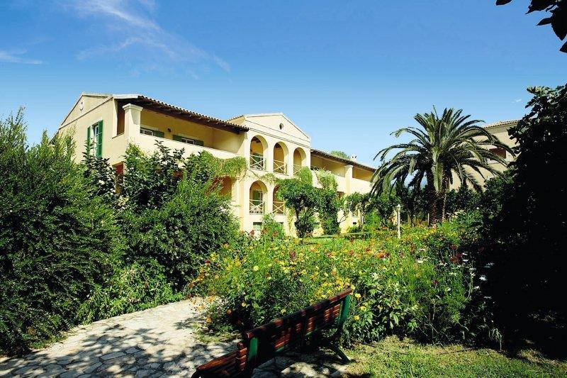 Hotel St. George's Bay Country Club in Korfu - Bild von FTI Touristik