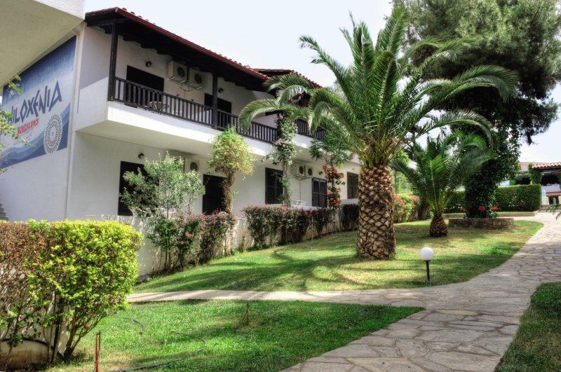 Philoxenia Hotel 458 Bewertungen - Bild von FTI Touristik