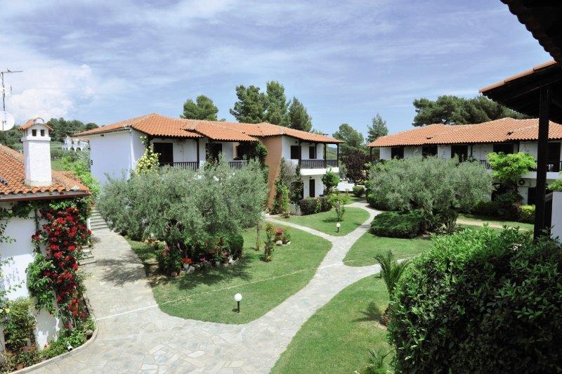 Philoxenia Hotel günstig bei weg.de buchen - Bild von FTI Touristik