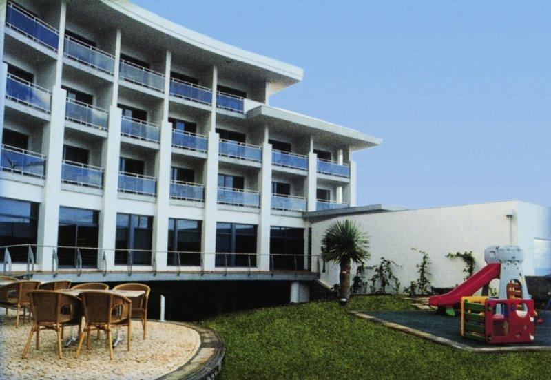 Hotel Moniz Sol günstig bei weg.de buchen - Bild von FTI Touristik
