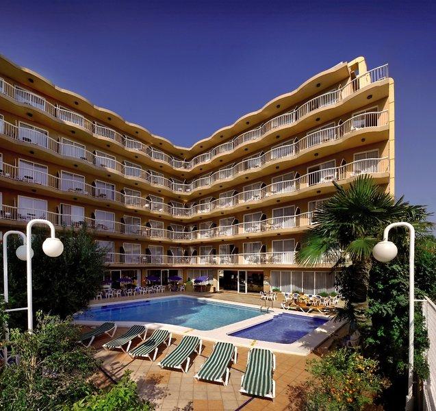 GFH Hotel Volga günstig bei weg.de buchen - Bild von FTI Touristik