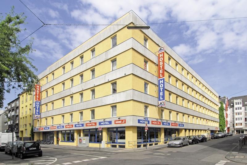 Hotel a&o Köln Neumarkt 120 Bewertungen - Bild von DERTOUR