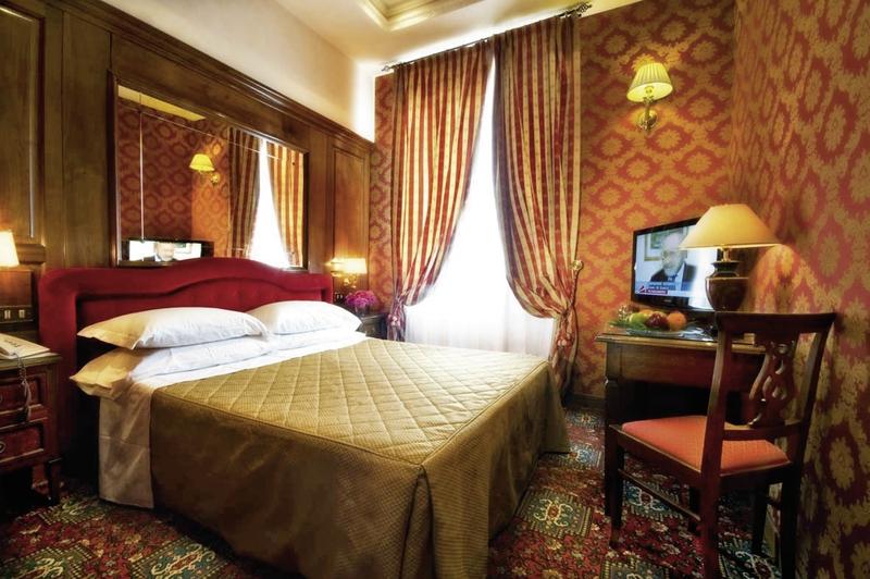 Hotel Morgana günstig bei weg.de buchen - Bild von DERTOUR