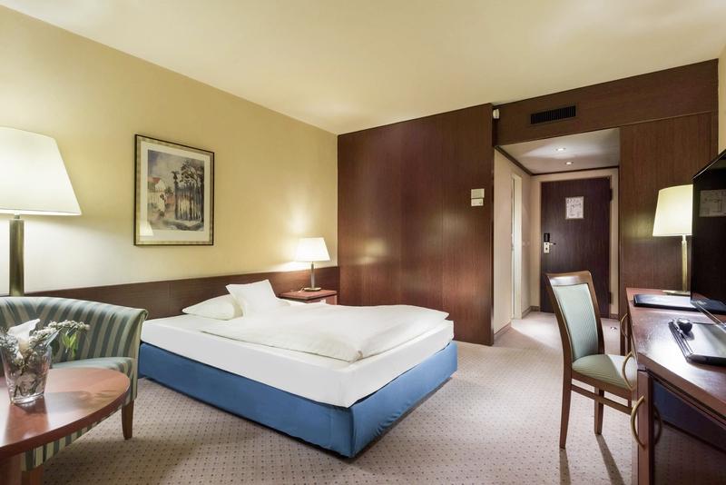 Maritim Hotel Nürnberg 11 Bewertungen - Bild von DERTOUR