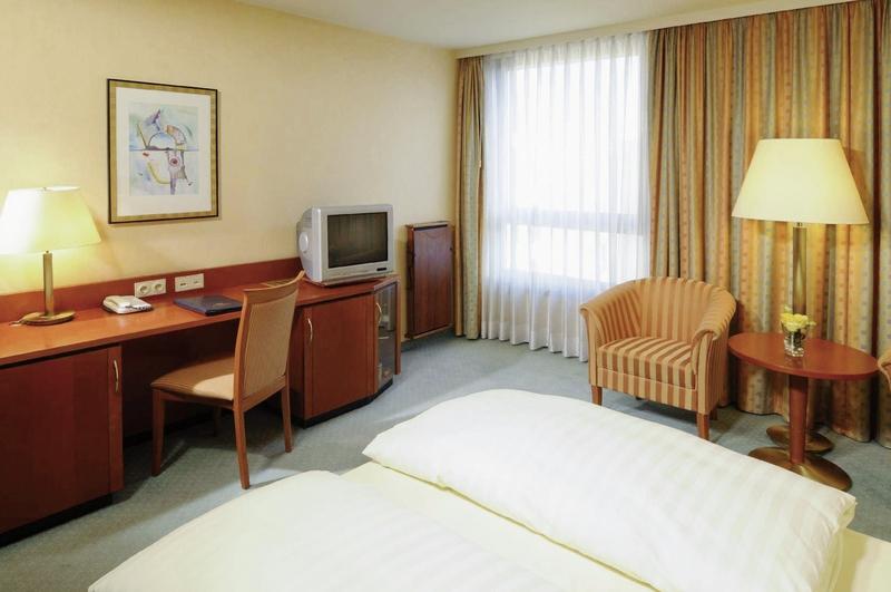 Maritim Hotel Nürnberg in Bayern - Bild von DERTOUR