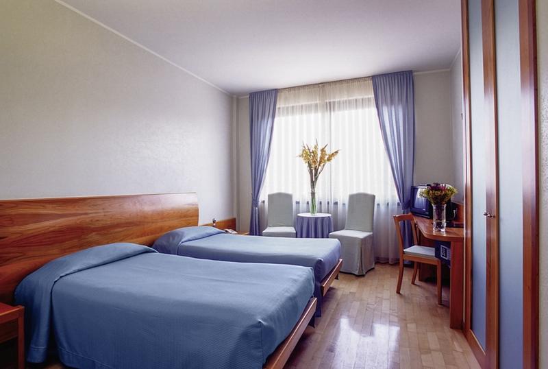 Hotel Leopardi 15 Bewertungen - Bild von DERTOUR
