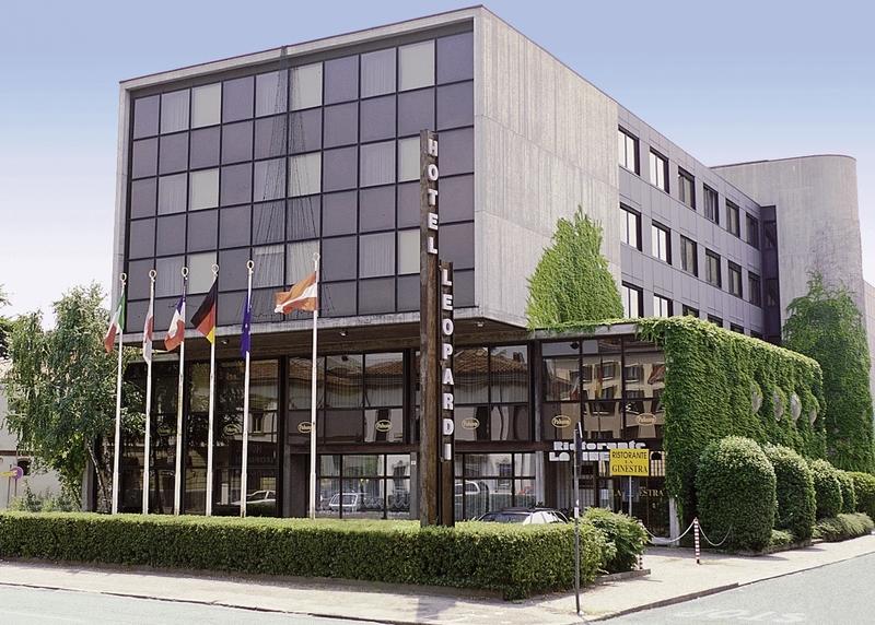Hotel Leopardi günstig bei weg.de buchen - Bild von DERTOUR