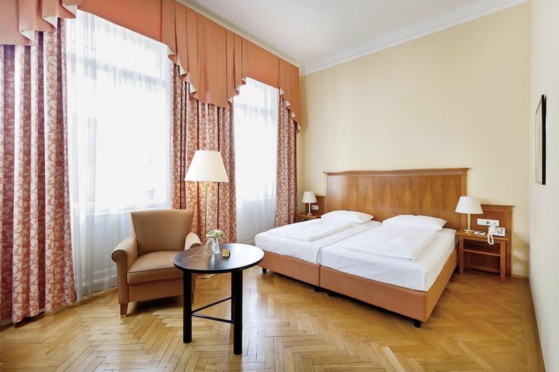 Hotel Johann Strauss günstig bei weg.de buchen - Bild von DERTOUR