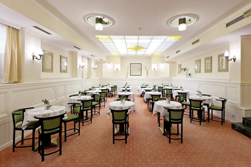 Hotel Johann Strauss 33 Bewertungen - Bild von DERTOUR
